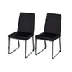 Brady Furniture Industries Livonia Side Chair (Set of 2)