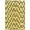 Oriental Weavers Riviera Green/Ivory Rug