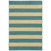 Oriental Weavers Riviera Blue/Ivory Area Rug