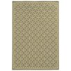 Oriental Weavers Riviera Grey/Ivory Geometric Area Rug