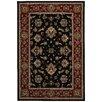 Oriental Weavers Ariana Black/Red Area Rug