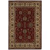 Oriental Weavers Ariana Red/Ivory Area Rug