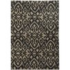 Oriental Weavers Covington Midnight/Beige Area Rug