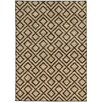 Oriental Weavers Jensen Beige/Brown Geometric Area Rug