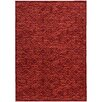 Oriental Weavers Jensen Red Geometric Area Rug