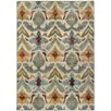 Oriental Weavers Agave Tribal Ikat Area Rug