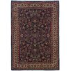 Oriental Weavers Ariana Blue/Red Area Rug