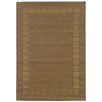 <strong>Oriental Weavers</strong> Lanai Brown/Beige Outdoor Rug
