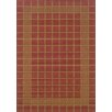 <strong>Oriental Weavers</strong> Lanai Red/Beige Outdoor Rug