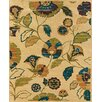 Oriental Weavers Huntley Beige/Green Rug