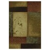 <strong>Hudson Beige & Green Rug</strong> by Oriental Weavers