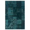 Oriental Weavers Revival Teal Persian Area Rug