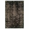 Oriental Weavers Revival Gray/Black Area Rug
