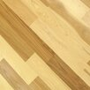 "Forest Valley Flooring Forever Tuff 4-3/4"" Engineered American Hickory Flooring in Natural"