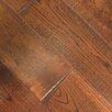 "Forest Valley Flooring Lexington 6"" Engineered Oak Flooring in Mustang"