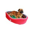 <strong>NCAA Football Dog Bed</strong> by Stadium Cribs