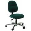 <strong>Mid-Back Desk Height Office Chair</strong> by Industrial Seating