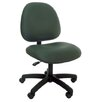 Industrial Seating High-Back Desk Height Office Chair