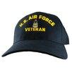 MotorHead Products US Military Veteran Cap