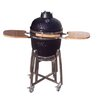 Kahuna Grills Charcoal Smoker and Grill
