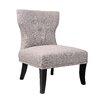 CorLiving Antonio Slipper Chair