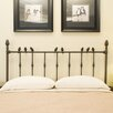 Benicia Foundry and Iron Works Georgetown Metal Headboard