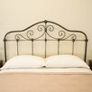 Benicia Foundry and Iron Works Chardonnay Metal Headboard
