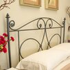Benicia Foundry and Iron Works Hawthorne Metal Headboard