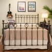 Benicia Foundry and Iron Works Marksburg Metal Bed