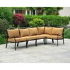 <strong>Largemont Sectional</strong> by Sunjoy