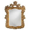 <strong>Ornate Turner Wall Mirror</strong> by Howard Elliott