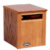 SUNHEAT International 750 Watt Infrared Electric Heater