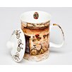 <strong>Doorway to Tuscany 3 Piece Infuser Set</strong> by Ashdene