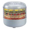 <strong>5 Tray Food Dehydrator</strong> by Cooks Club USA