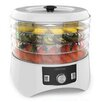 <strong>Cooks Club USA</strong> 4 Tray Food Dehydrator