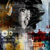 The Artwork Factory Sound Diva Graphic Art on Canvas