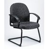 Eurotech Seating 4x4 Cruze Guest Chair
