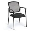 <strong>Dakota 2 Guest Stacking Chair</strong> by Eurotech Seating
