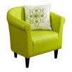 Zipcode Design Barrel Chair