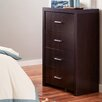 Zipcode Design Kayla 4 Drawer Chest
