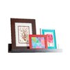 Zipcode Design Vivienne Picture Frame Floating Wall Ledge