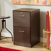 Jade 2-Drawer Filing Cabinet