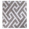 Zipcode Design Gray & White Area Rug