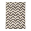 Zipcode Design Brianna Area Rug in Gray