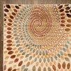 Zipcode Design Swirl Area Rug in Multicolor