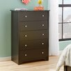Zipcode Design Ava 5 Drawer Chest