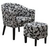 Wildon Home ® Barrel Chair