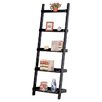 "<strong>Wildon Home ®</strong> Merlin 77"" Bookcase"