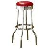 "Wildon Home ® Ridgeway 29"" Bar Stool (Set of 2)"