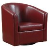 Wildon Home ® Barrel Back Chair